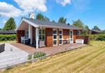 Location vacances Rødvig - One-Bedroom Holiday Home Stuven 04-1