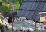 Camping Seeboden - Garden Eco houses Čebelica-3
