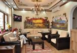 Hôtel Osmanağa - Kayra Butik Hotel-4