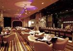 Hôtel Luoyang - Yaxiang Jinling Palace-4
