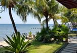 Hôtel Banjar - Padmasari Resort Lovina-3