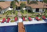 Location vacances Bang Sare - Tamara Resort-3