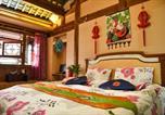 Location vacances Lijiang - Twinkle Star Inn-4