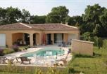 Location vacances Aragon - Holiday home Carcassonne Cd-1322-4