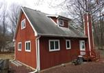 Location vacances Tannersville - Tt38 Charming Chalet in Towamensing Trails Home-4