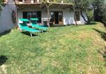 Location vacances Impruneta - Vacanze Relax Oleandro-4
