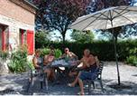 Location vacances Amfroipret - La Petite Maison dans la Prairie-3