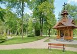 Villages vacances Ždiar - Rekreačné zariadenie Dunajec Village-2