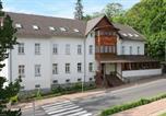 Hôtel Leśna - Hotel Świeradów-4