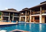 Villages vacances Thap Tai - Elegancy Resort Hua Hin-1
