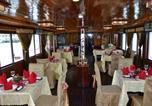 Hôtel Ha Long - Paragon Sancy Cruise-1