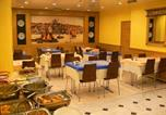 Hôtel Saraçishak - Hotel Inter Istanbul-3