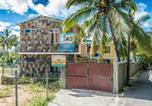 Location vacances Port Mathurin - Merlin Guest House-1