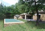 Location vacances Salles-sous-Bois - La Maison du Lez-1