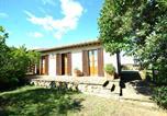 Location vacances Campagnatico - Holiday home Mammolo Ciliegiolo-2