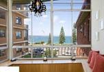 Location vacances Cronulla - Beachside Living Apartment-1
