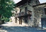 Location vacances Astorga - La Forqueta y El Fontanal-1