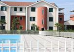 Location vacances Cavallino-Treporti - Ca d'oro Apartment-1