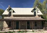Hôtel Gunnison - Stone House Inn - Room 2-4