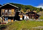 Location vacances Leuk Stadt - Bijoux in den Walliser Alpen-3