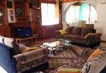 Location vacances Nakuru - Milano Tours Homestay-1