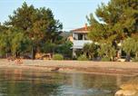Location vacances Chorto - Zouzoula House-1
