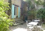 Hôtel Les Omergues - Le Chien Andalou-2