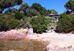 Location vacances Coti-Chiavari - La Maison Bleue-3