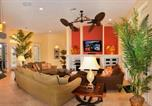 Location vacances Fort Myers - Sw 48th Terrace Four-Bedroom Villa 717-2