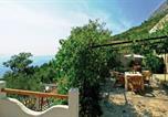 Location vacances Brela - Holiday home Gornji Kricak Cr-4