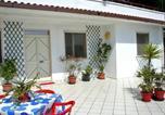 Location vacances Carovigno - Apartment Rosangela Specchiolla-1