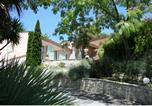 Location vacances La Colle-sur-Loup - Villa Le Falevinier-4