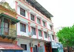 Hôtel Pondicherry - Hotel Sarvamangalam Inn-4