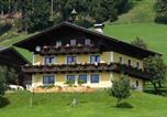 Location vacances Werfen - Mooshof-3