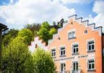 Hôtel Essing - Gasthaus Schwan-4