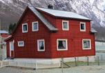 Location vacances Aurland - Holiday home Gudvangen Gudvangen-1