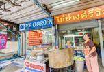 Location vacances Chong Nonsi - Fuse Condo Chan Sathorn by Favstay-2