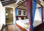 Location vacances Jiaxing - Xitang Wu'a Wuli Inn Branch 2-1
