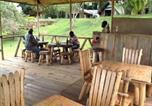 Villages vacances Kampala - Camp Crocs-4