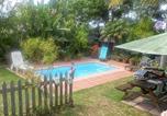 Location vacances Knysna - Bond Lodge Palm Cottage-3