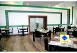 Location vacances Aurangâbâd - Vista Rooms at Mgm Sports Club-1