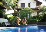 Hôtel Selemadeg - Pelan Pelan Bali-4