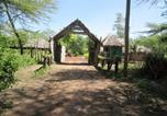 Location vacances Karatu - Kiboko Bushcamp-1