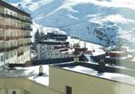 Location vacances Pradollano - Apartamento Monte Gorbea Sierra Nevada-1