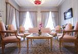 Location vacances Meilen - Villa Imperial luxury full staffed-2