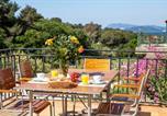 Location vacances Carqueiranne - Domaine De La Navicelle - Pinot-1