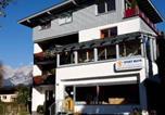 Hôtel Söll - Frühstückspension Sport Mayr-4