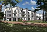 Hôtel Bentwisch - Akzent Apartmenthotel Residenz-1