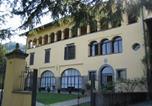Hôtel Ponteranica - Dimora dei Tasso-1