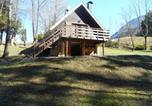 Location vacances Méaudre - Petit Chalet a proximite du Col de Romeyere-3